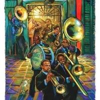 Gift Guide: New Orleans Spirit #1