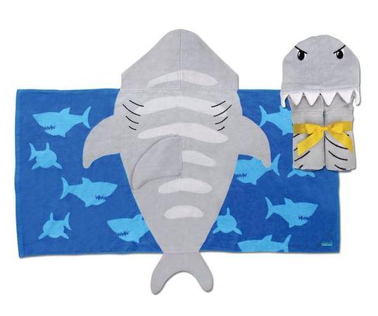 sharktowel