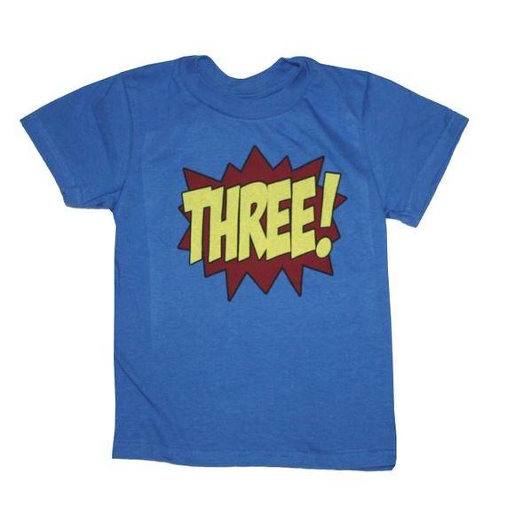 threeshirt