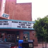 Robin Williams & Bobcat Goldthwait