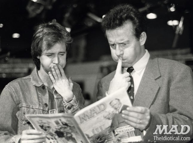 MAD-Magazine-Dana-Carvey-Phil-Hartman
